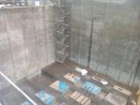 مجری سیستم های نگهداری دیواره های خاکی