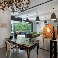 طراحی داخلی آژین دکوراسیون داخلی محوطه سازی طراحی مسکونی.اداری.تجاری و فروشگاهی طراحی غرفه نرده