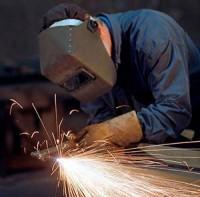 کلیه کارهای جوشکاری و خرده کاری آهنگری در اسرع وقت