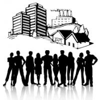 مشارکت شهران تماس فقط سازندگان منطقه با نمونه کار خوب