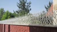 حفاظ های شاخ گوزنی و ساده