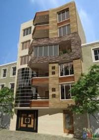 مجری نمای ساختمان