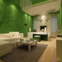 نقاشی و رنگ آمیزی تخصصی ساختمان مورد