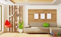 طراحی دکوراسیون داخلی با کادری خلاق و مجرب