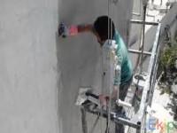 اجاره و نصب کلایمر جهت سیمانکاری ساختمان