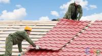 مجری انواع سقف های شیروانی و پوشش سوله