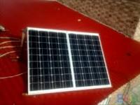 مجری سیستم های حفاظتی.نظارتی پنل خورشیدی