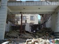 عملیات تخریب و خاکبرداری ، گودبرداری ساختمان